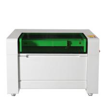 machine laser à la maison