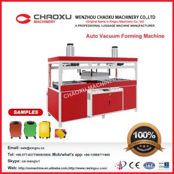 Kunststoff-Vakuumformmaschine für thermisches Spritzgussprodukt