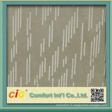 Chianese Nouveau Gaufrage Auto Fabric