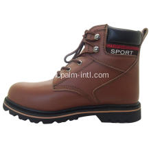 Anti-static/Steel Toe Cap Safety Boots