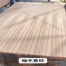 4x8 natural veneer plywood for furniture teak oak ash sappli