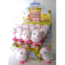Jumping Rabbit Toy Candy (111206)