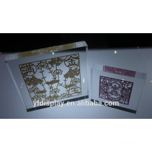 Acrylique Artisanat, Acrylique Artwork, Acrylique Artware