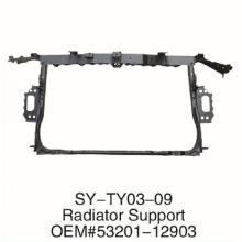 TOYOTA Corolla 2007-2012 Radiator Support
