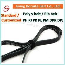 gute Qualität Pk Riemen 4pk1117 aus Fertigung china