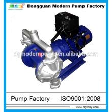 DBY series diaphragm chemical pump