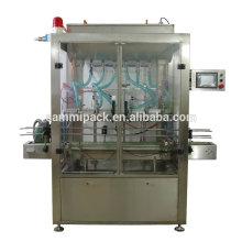 Machine de remplissage liquide automatique de haute précision à vendre