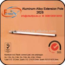 durable aluminum extension mop pole