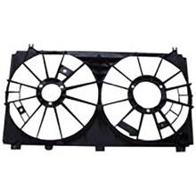Le camion adapté aux besoins du client de qualité de pièces de camion de la qualité Eexcellent partie le moule automatique de fan