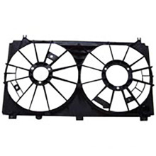 Eexcellent Quality Customized Truck Parts Assy Blade Auto Fan Mold