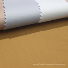 Tecido para vestuário de algodão 100 Jersey simples para roupas