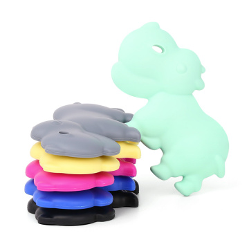 BPA Free Baby Toy in silicone