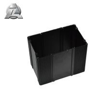 ip67 shower enclosure aluminium extrusion profile