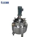 Homogeneizador Emulsionante, Máquina de Fabricação de Emulsão Corporal, Misturador Emulsionante