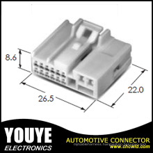 Ket 14p Automotive Wire to Wire Connector Mg655118
