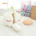 Funny Small Memory Foam Pets Beds Sofa Accessories