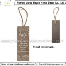 Fabrik kundenspezifische Lesezeichen mit irgendwelchen Entwürfen