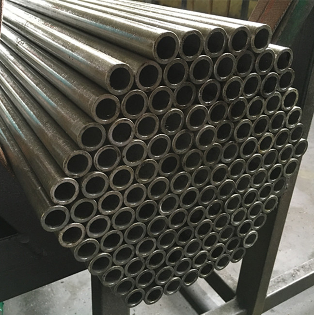 Seamless Steel Tube for Low Medium Pressure Boiler