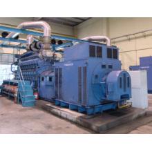 Gerador de Diesel / Gás Central Elétrica
