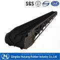Correia transportadora usada de nylon / Ep / Cc para a indústria mineira
