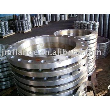 Jis b 2220-2204 углеродистая сталь 5K, таким образом, FLANGE