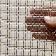 Hot! Stainless Steel Security Screen mesh
