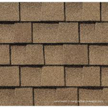 Lightweight Laminated Asphalt Shingle
