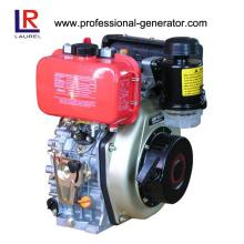 Single Cylinder 10HP Diesel Engine