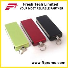 Шарнирного соединения UDP USB флэш-накопитель с вашим логотипом (D702)