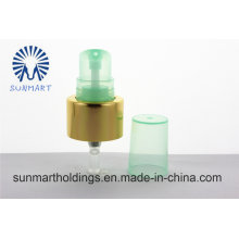Aluminum Perfume Fine Mist Sprayer