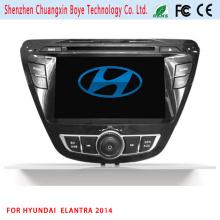 Lecteur DVD pour voiture pour Elantra 2014