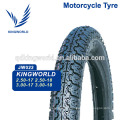 Motorcycle tyre tubeless tire tube tire