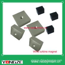 Wind Turbine Magnet