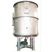 Secador de chapas contínuas da série PLG 2017, transportador de elevador SS, secador de pá à vácuo vertical