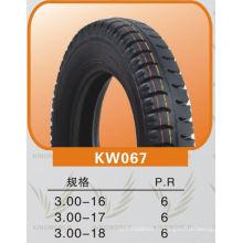 Fabricant/usine de Chine/Qingdao qualité DOT / / moto 1300-18 pneu et tube
