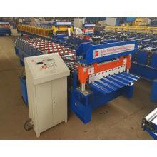 TS1004 Metallwalzenformmaschine für Silo