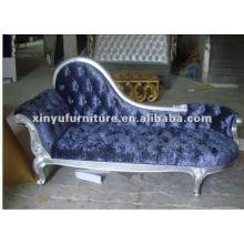 Klassisches Holzgewebe Königlicher Damenstuhl 001