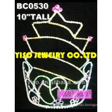 fashion jewelry tiara