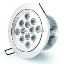 Luminosité! 90% d'économie d'énergie 12W Led