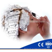 Aluminiumfolienrolle für Friseursalat