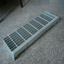 Antideslizamiento Grating Stair Treads