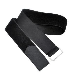 Elastic Velcro Hook and Loop Cable Tie