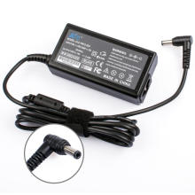 Adaptador de modelo Slim CE para Asus X451laptop carregador