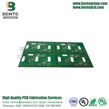 Private Lable High Precision Multilayer PCB Suppliers