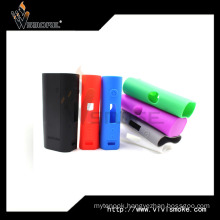 2015 Top Sale Box Mod Skin Subox Mini Mod Case Top Box Mini 75 W Silicone Case