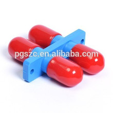FC/PC Optic Fiber Cable Adapter rectangle type