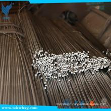 Vente directe usine AISI 303 en acier inoxydable bar rond