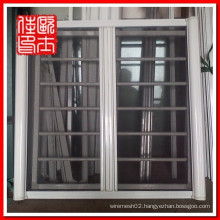 Anping diy magnetic window mosquito net factory