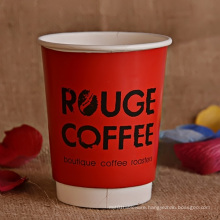8oz, 10oz, 14oz, 16oz Double Wall Paper Coffee Cup
