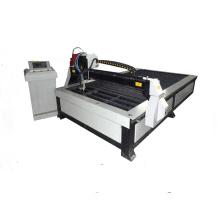 Máquina de corte por plasma CNC de acero al carbono 1325